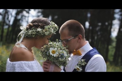 Денис Чамрысов (SkyWedding), видео