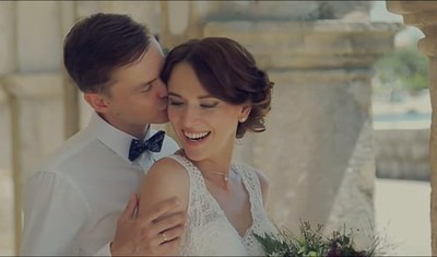 Pavel & Kseniya (Wedding in Montenegro, Tivat, Perast)