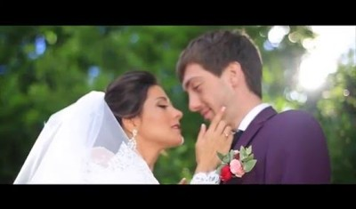 Татьяна и Михаил - Wedding Highlights