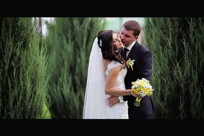 Wedding Production (Роман и Елена Коновальчуковы), видео